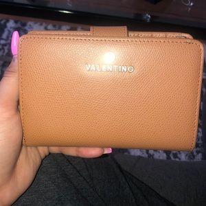 Mario Valentino wallet